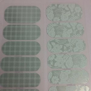 Jamberry Nail Wrap-Half Sheets